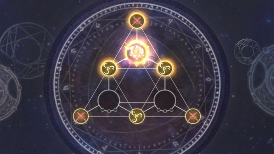 Advance Rune System Guide in Ragnarok Mobile