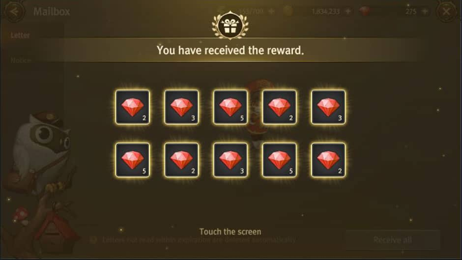 How to get red diamonds in world of dragon nest featured image.