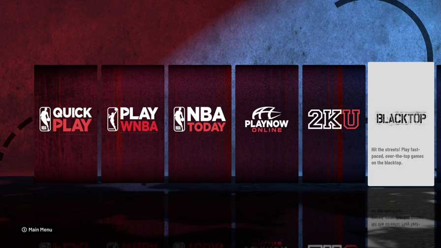 Nba 2k21 Casual Game Modes.
